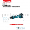MAKITA DCO180Z 18V CORDLESS CUT-OUT TOOL (TOOL ONLY) (LXT SERIES) Makita Power Routers