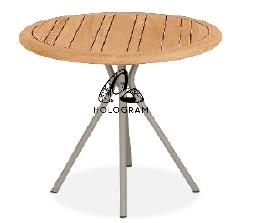 REINA ROUND BISTRO TABLE