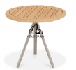 GOLYAM ROUND BISTRO TABLE BISTRO/LOUNGE TABLES Outdoor Furniture Home Furniture