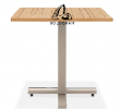 FORT SQUARE BISTRO TABLE BISTRO/LOUNGE TABLES Outdoor Furniture Home Furniture