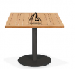 FIDELE SQUARE LOUNGE TABLE BISTRO/LOUNGE TABLES Outdoor Furniture Home Furniture