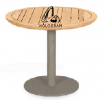 COLLINE ROUND LOUNGE TABLE BISTRO/LOUNGE TABLES Outdoor Furniture Home Furniture