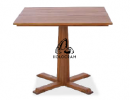 SQUARE LOUNGE TABLE BISTRO/LOUNGE TABLES Outdoor Furniture Home Furniture