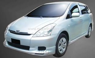 TOYOTA WISH 2003 OEM BODYKIT