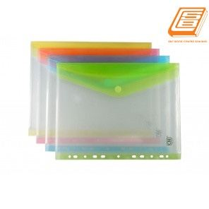 CBE - A4 Document Holder With 11 Holes - (200A)