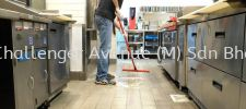 General Cleaners (Food Grade) Food Grade Chemicals (Halal) Chemicals