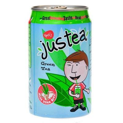 Yeo's Justea Green Tea