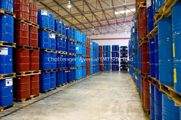 Solvent Chemical List