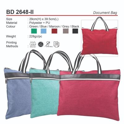 BD 2648-II