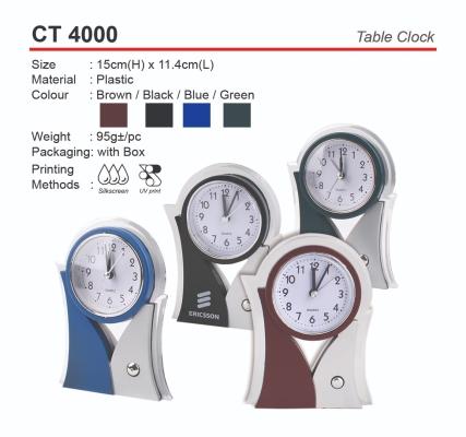 CT 4000