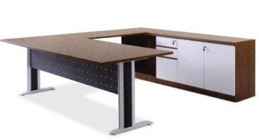 Executive Table Laven Leg