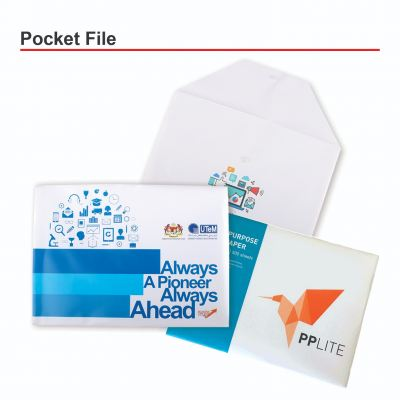 Pocket File