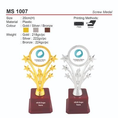 MS 1007