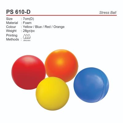 PS 610-D