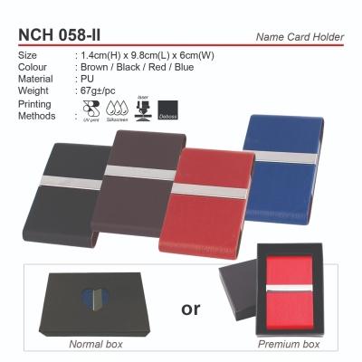 NCH 058-II