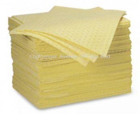 Laminate Sorbent Pad - Chemical/Oil/Universal