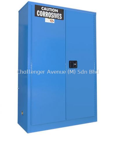 Chemical Storage Safety Cabinet