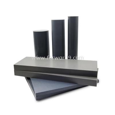 Polyvinyl-Chloride (PVC) Sheet & Rod