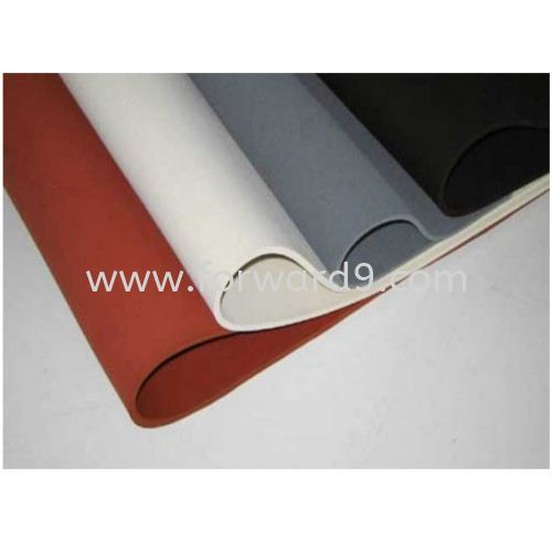 Silicone Sheet Sheets Silicone  Polymer ( PU / Rubber etc )