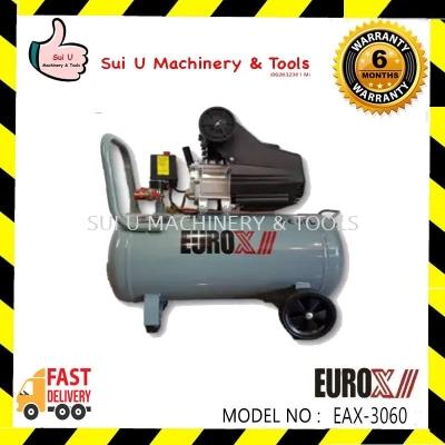 EUROX EAX3060 Portable Air Compressor