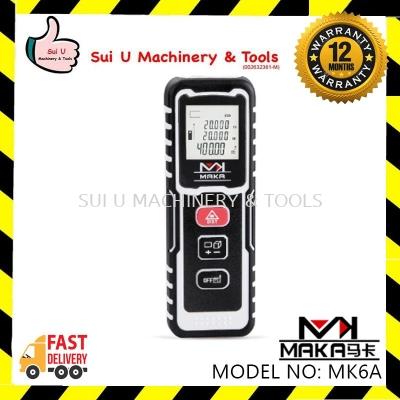 Maka MK6A Laser Distance Meter 60M 100% Original Maka