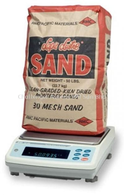 Weighing Scale High Capacity