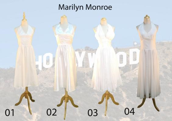 Marilyn Monroe 01 - 04
