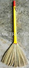 P799-4 Broom Housekeeping and Supplies