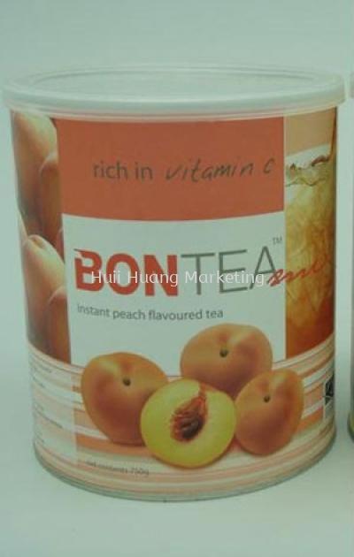 Bon Tea Peach 水蜜桃茶
