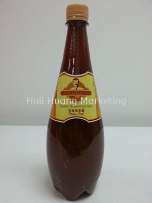 Passion Fruit Syrup 百香果果浆