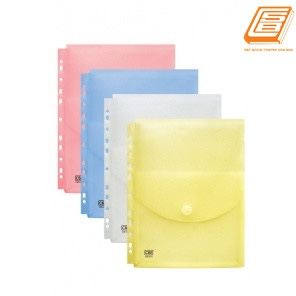 CBE - A4 Document Holder with 11 Holes - (101A)