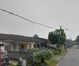 (R0614) Single Storey Terrace House for Rent