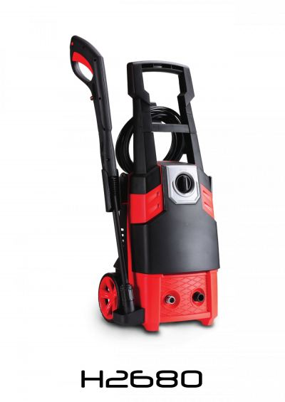 PowerJet H2680 High Pressure Cleaner (140bar)