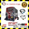 Jetmac JWG2000 MIG Inverter Welder Welding Machine Jetmac Machine Welding Machine/Equiment