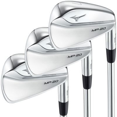Mizuno MP-20 MB Iron Set