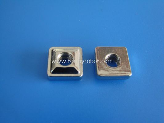 Aluminium Profile Short Slide Block Nut (M5) MYZ-MX007