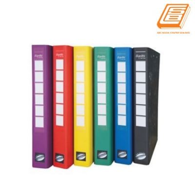 Bantex C Series Ring Binder with Wire Clip 25mm