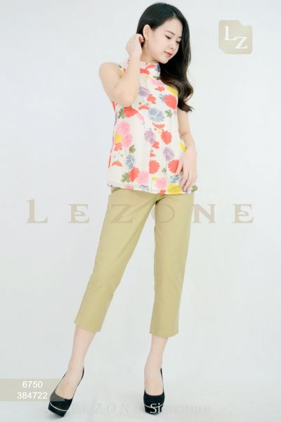 384722 DOUBLE BUTTON LONG PANTS ��1st 10% 2nd 20% 3rd 30%��