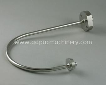 Mechanical Shift Cable Guide