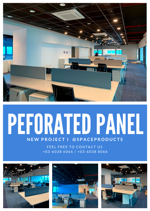 New Project - Peforated Panel