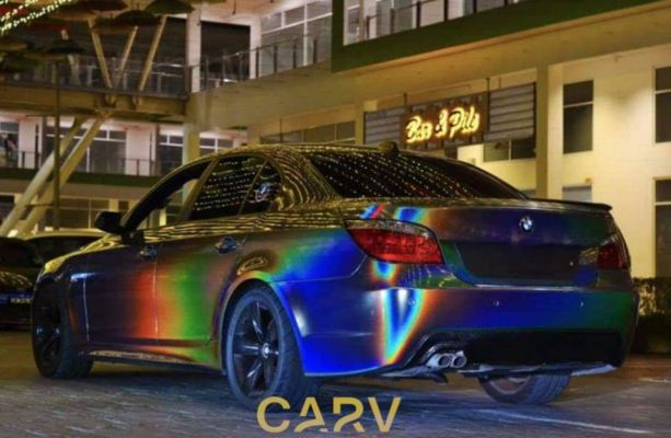 CARV6650 - Splendid Grey