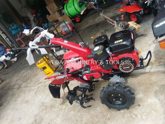 Ogawa OCX700 Power Tiller With 10HP Petrol Engine (Bajak Tanah)