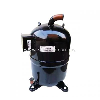 MITSUBISHI HEAVY INDUSTRIES CB SERIES HERMETIC RECIPROCATING REFRIGERATION COMPRESSOR