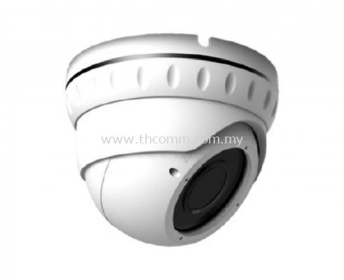 XC-2613M-SL 5MP DOME S.LIGHT WDR Motorized