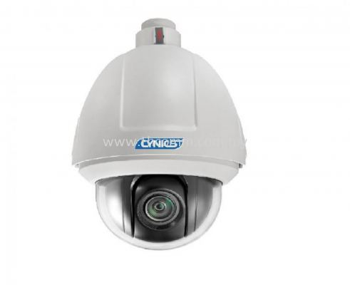 CNC345W20 3MP 20X IP SPEEDOME