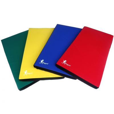 U014 Gymnastic Mat - Soft 4/set