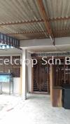 (R0716) Single Storey Terrace House for Rent Taman Sentosa Sentosa