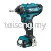 "Makita DF031DSME/ WAE/ WYE/ Z 10mm (3/8"") 12Vmax Cordless Driver Drill Makita Power Tools"