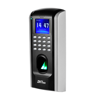 SF200. ZKTeco Standalone Fingerprint Access control and  Time Attendance Reader
