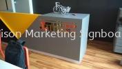 Signboard Supplier Selangor